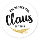 Logo Bäckerei-Konditorei Claus GmbH & Co.KG in Dresden